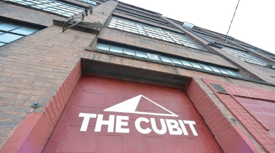 the cubit
